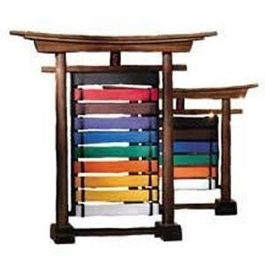 KD Elite Budo Freestanding Belt Display